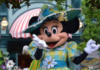 Disneyland Resort Parijs