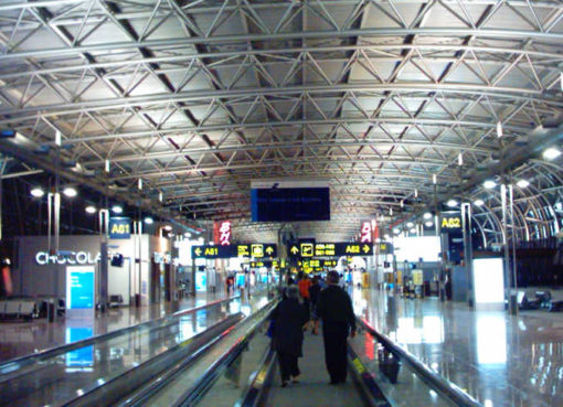 Luchthaven Zaventem, Brussels Airport
