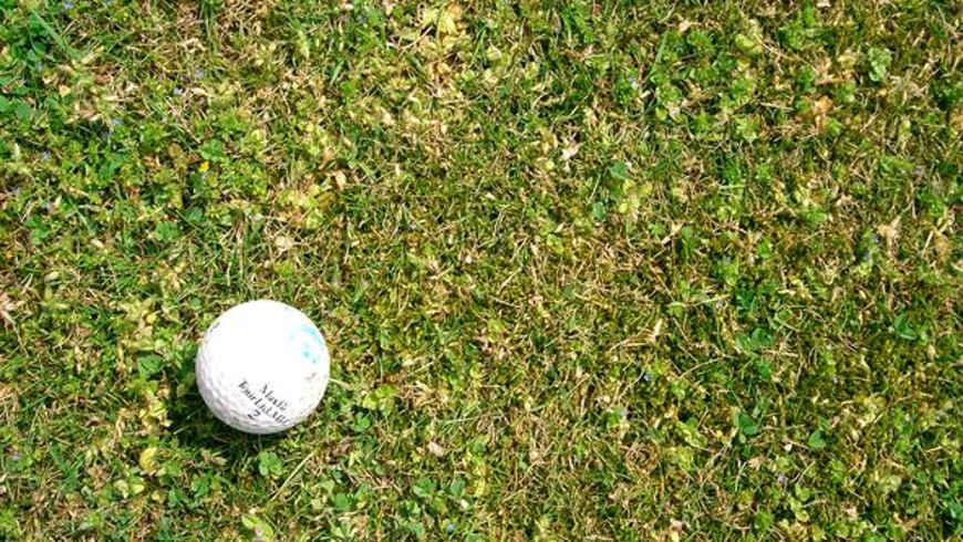Golf in Egypte
