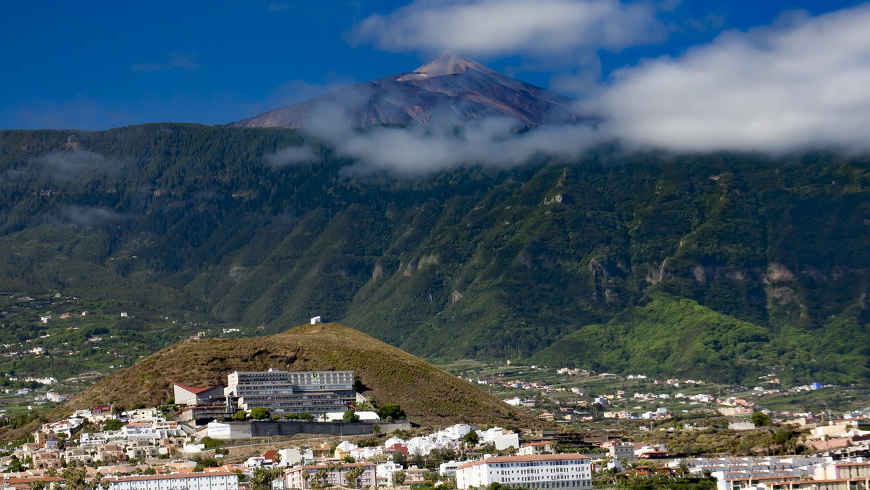 Tenerife vliegtickets