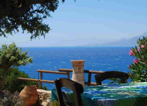 Vliegtickets naar Kreta, Griekenland