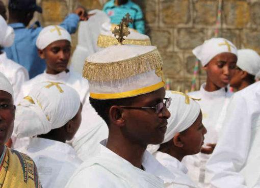 Vliegtickets naar Addis Abeba, Ethiopië