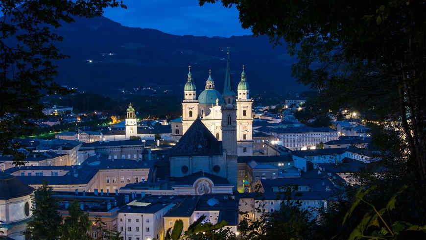 Vliegtickets Oostenrijk