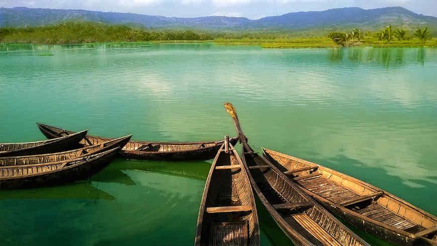 Vliegtickets Vietnam