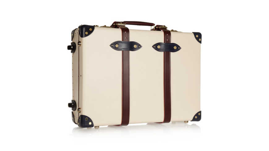 Globe Trotter luxe koffer