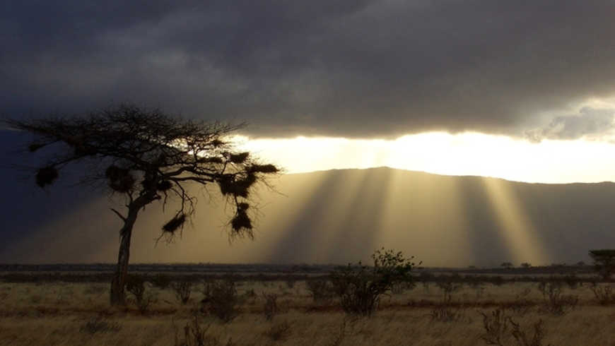 Kenia rondreis maken