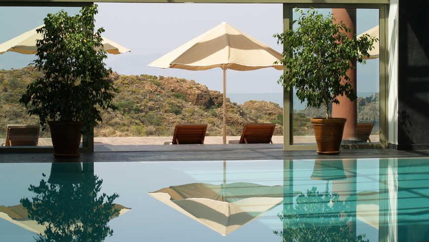 Turkije wellness hotel